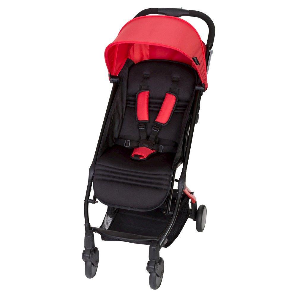 Baby Trend TriFold Mini Stroller Stroller, Umbrella