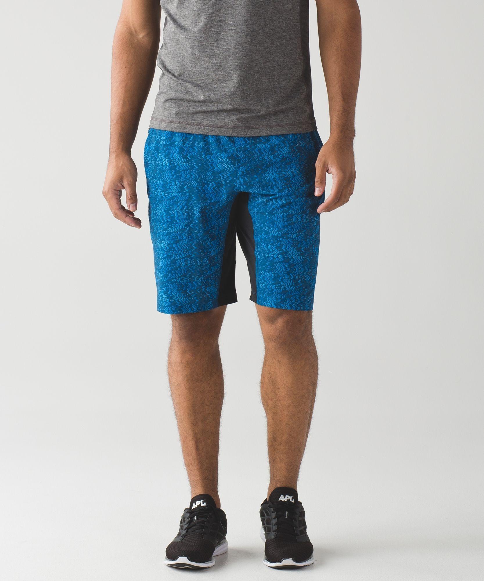 Men's Training Shorts - T.H.E. Short 11