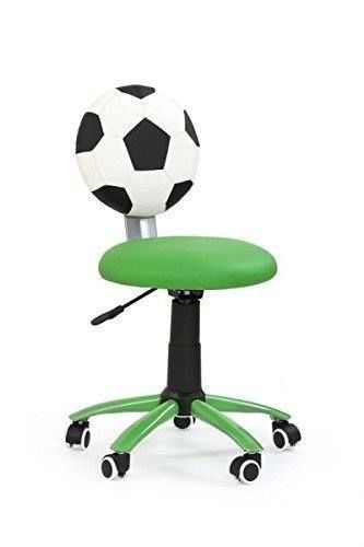 Kinder drehstuhl im fu ball design ein absoluter hingucker in jedem kinderzimmer hochwertig - Drehstuhl kinderzimmer ...