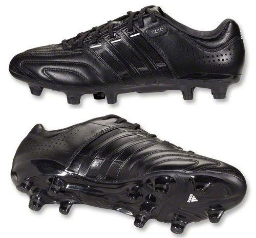 Adidas 11Pro Blackout | Adidas, Soccer boots, Football boots