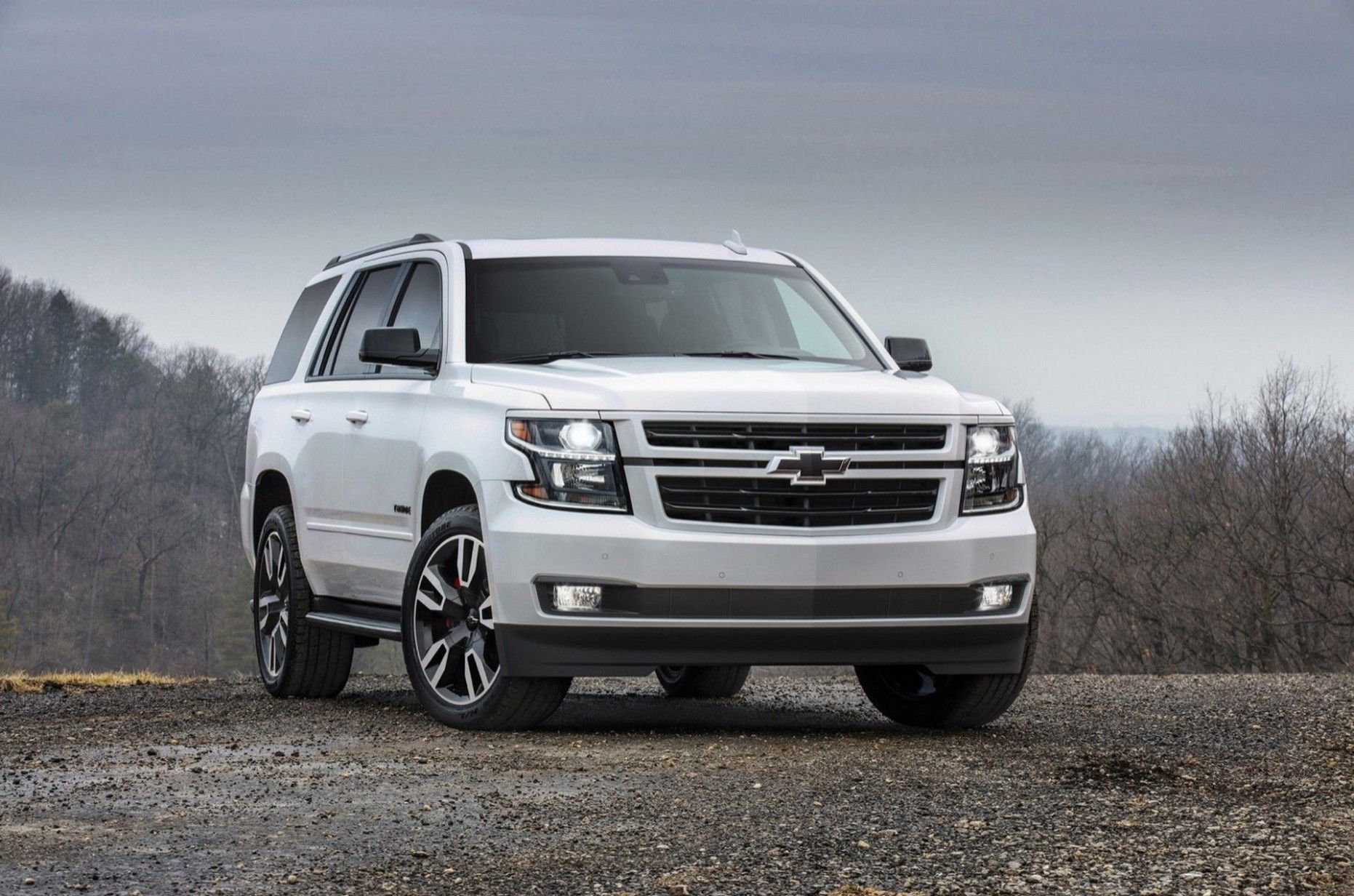 2020 Chevy Suburban Z71 Price Design And Review In 2020