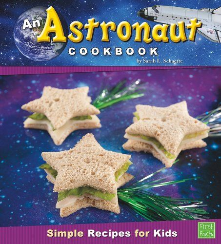 astronaut cookbook -#main
