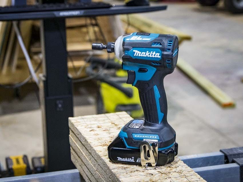 How Much Torque Do You Need On An Impact Driver Impact Driver Impact Drivers Tools