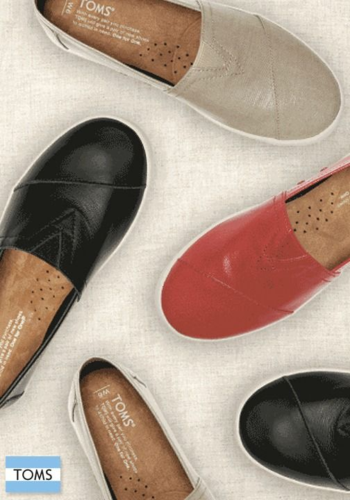903c0fbc7d Grab your favorite pair of TOMS Avalons before they disappear ...