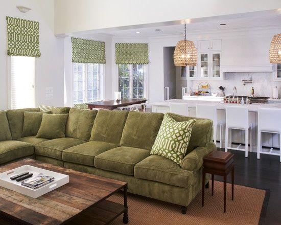 White Walls Couch Design Green Sofa Design Green Sofa