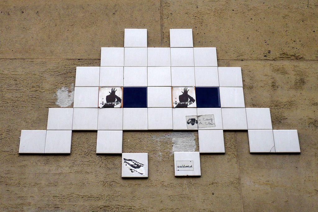 Paris 38 rue du Faubourg Saint-Jacques
