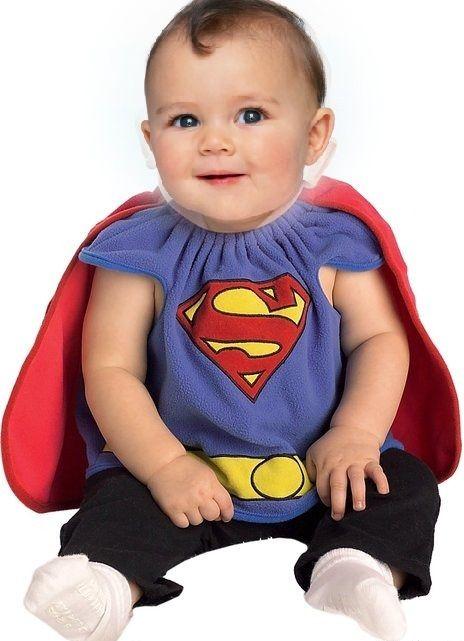 51484619a Fotomontaje infantil de Superman