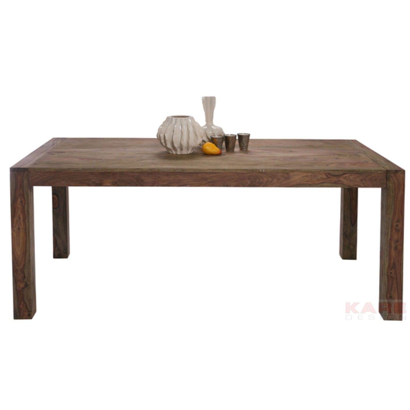 Authentico Tisch 200x100