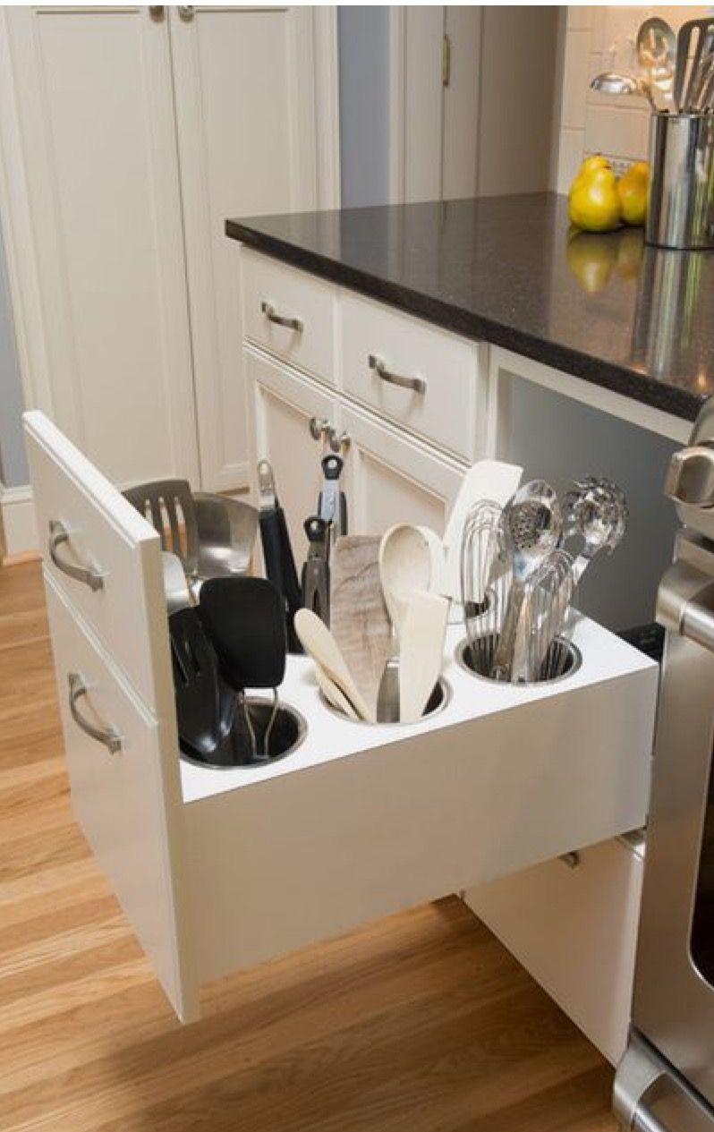 Organized home dreams in kitchen home kitchen design