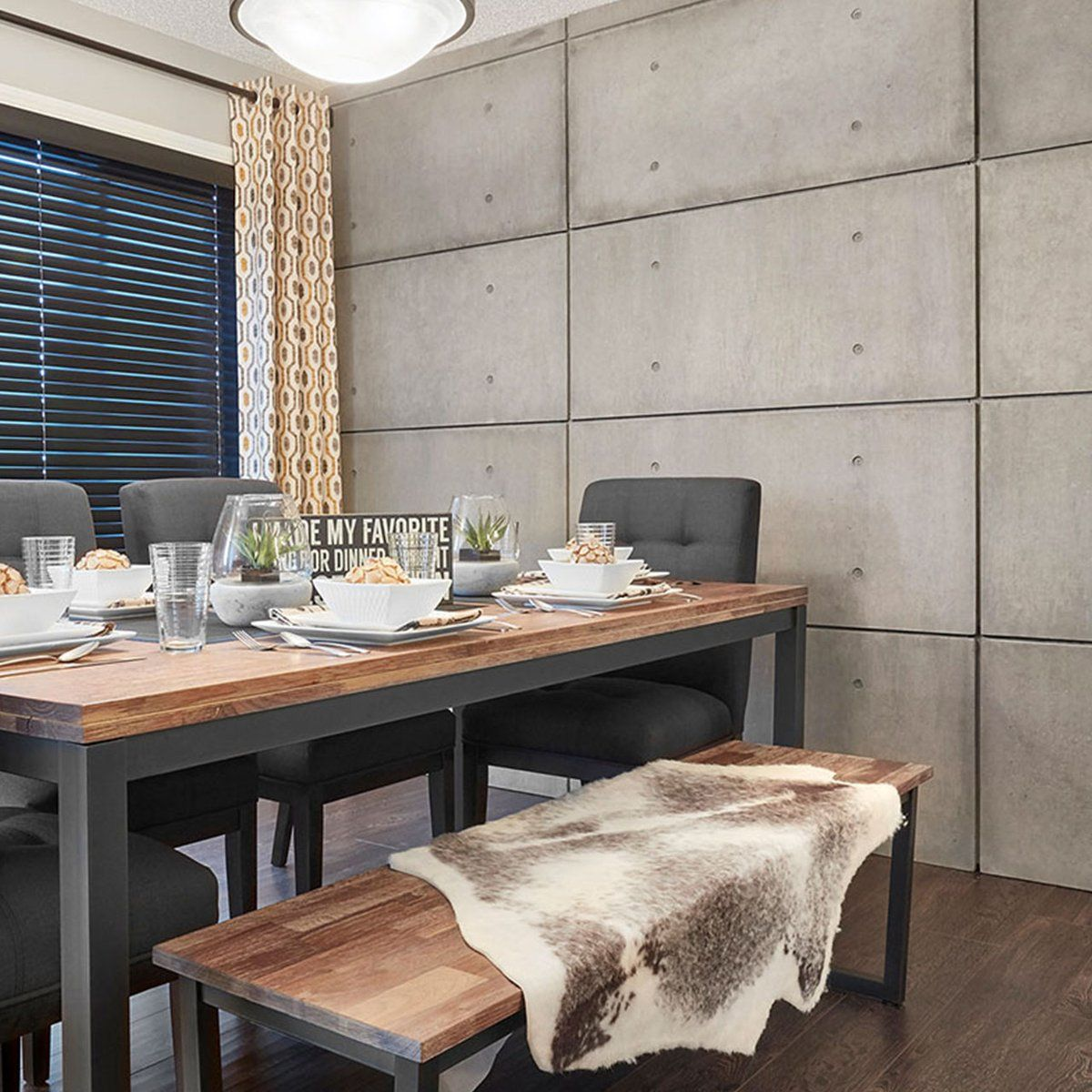 Diy Concrete Wall Panels Wall Cladding Interior Concrete Interiors Concrete Walls Diy