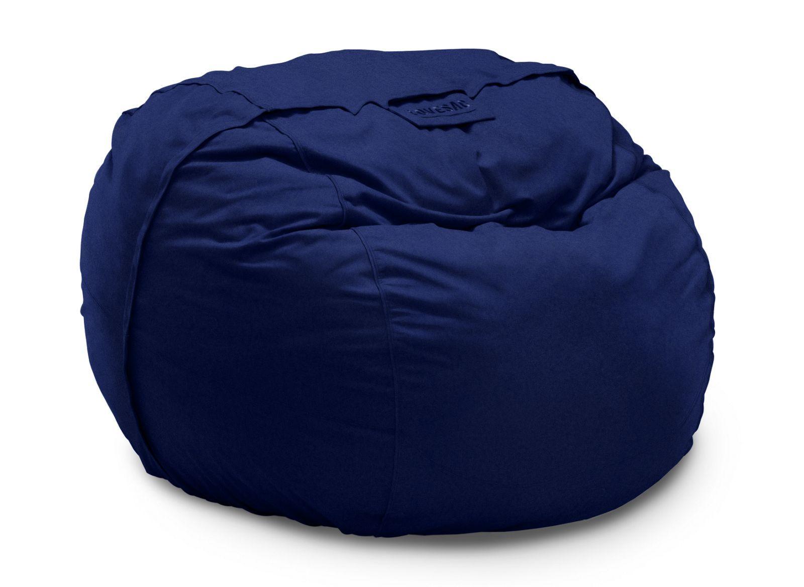 Giant Bean Bag Chair The BigOne Bean bag chair, Giant
