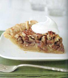 Hickory Nut Pie