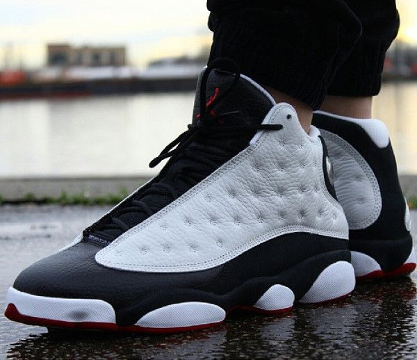 official photos 43b07 2cef8 Air-Jordan-13-He-Got-Game. Find this Pin and more on Shoes by Kayn Penney.  Tags. Jordan 13 · Jordan Xiii · Jordans Sneakers · Nike Air Jordans