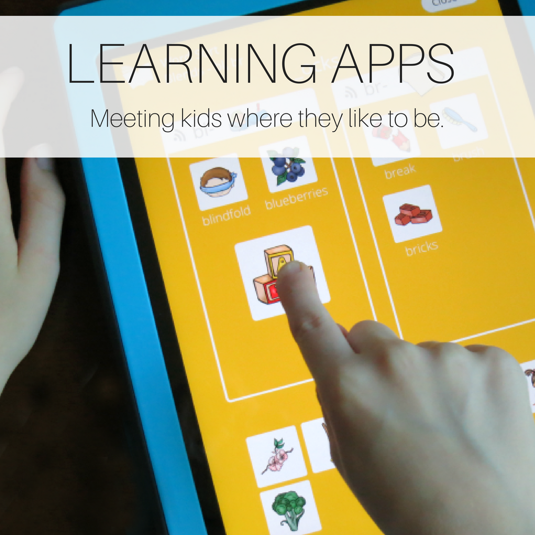 Photo of Educational Apps for Literacy