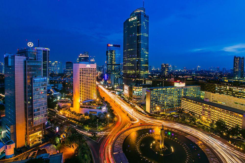Jakarta Sebagai Ibu Kota Negara Indonesia Tidak Hanya Menyimpan