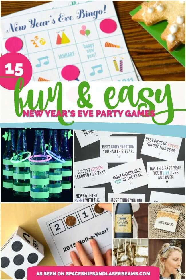 new years adult games