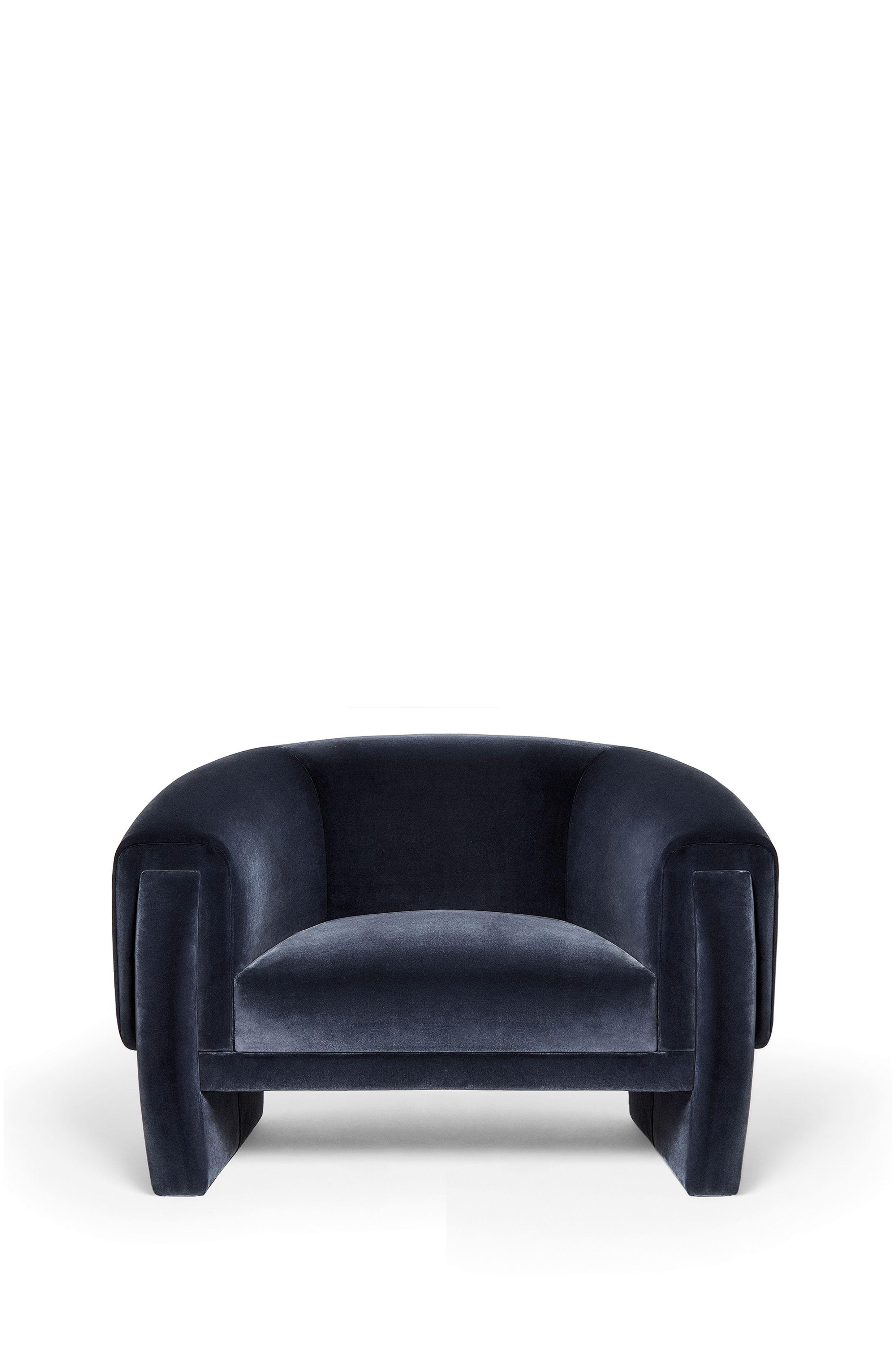 Luke Single Seat Sofa Armchair Sofa Design