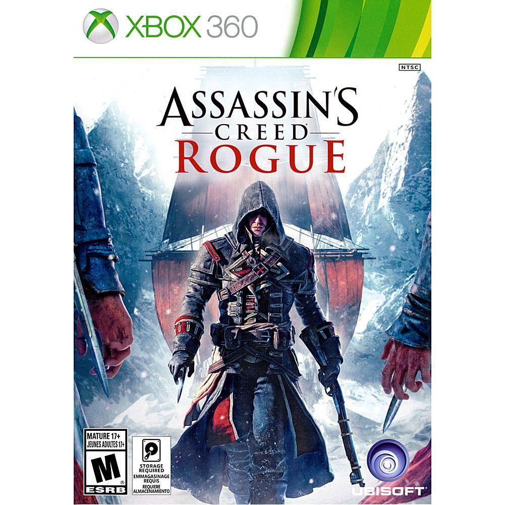 Microsoft Assassins Creed Rog Rep Xbox 360 Assassins Creed