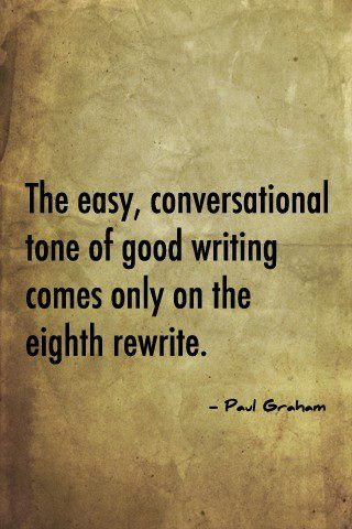 The Week in Writing: My Favorite Posts & Tips 2/28/14