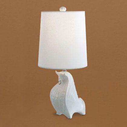 Jonathan Adler Ceramic Lamps