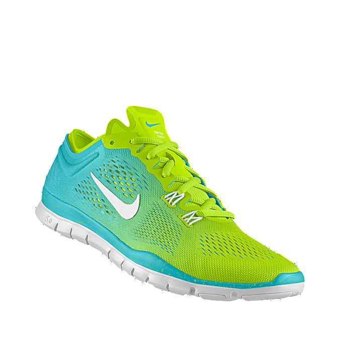 Nike Nikeid Id Es Entrenamiento 4 Free Custom Zapatilla Tr De wgOgFBq