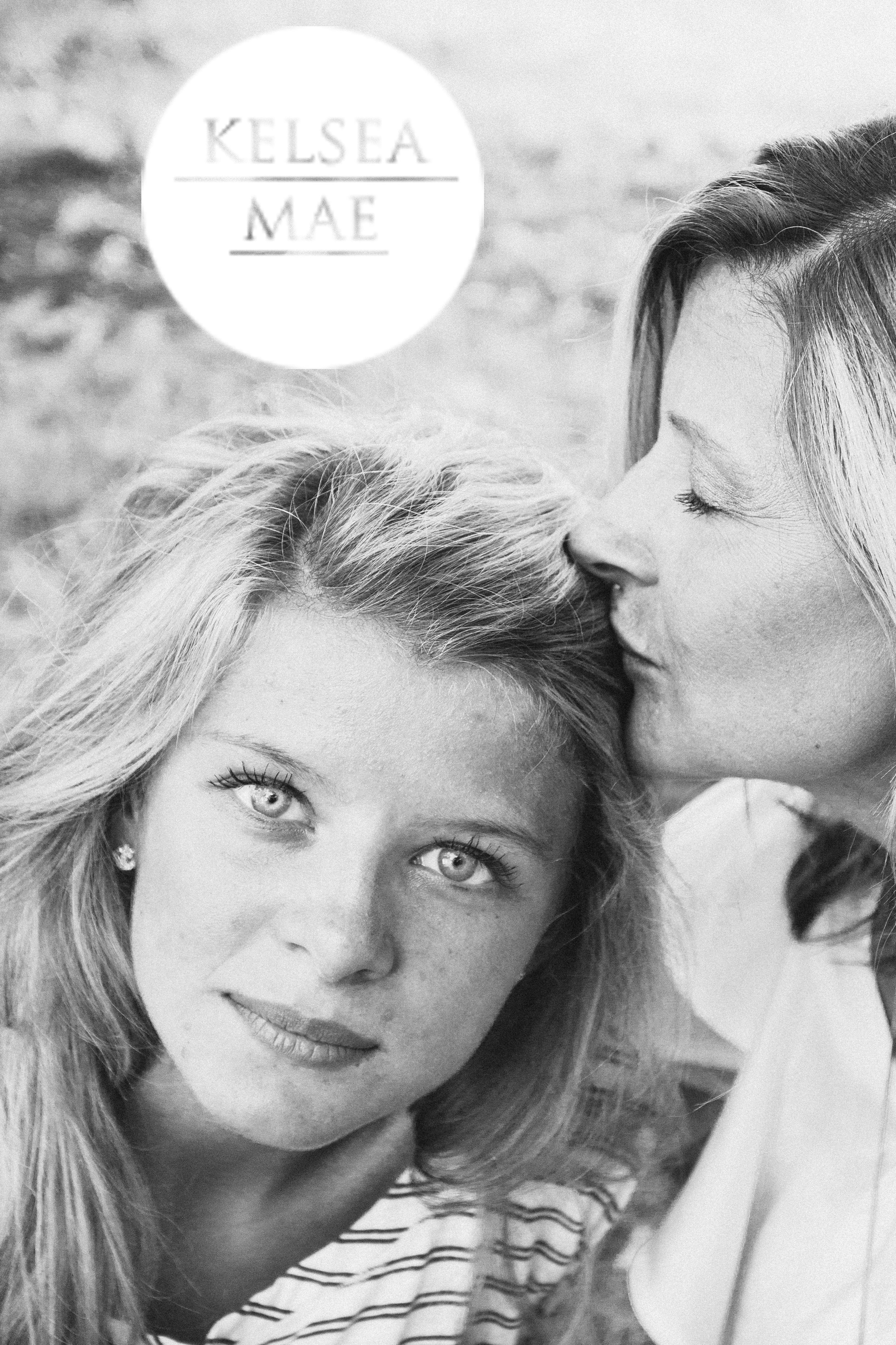 Mother Daughter session #kelseamae #kelseamaephotographs