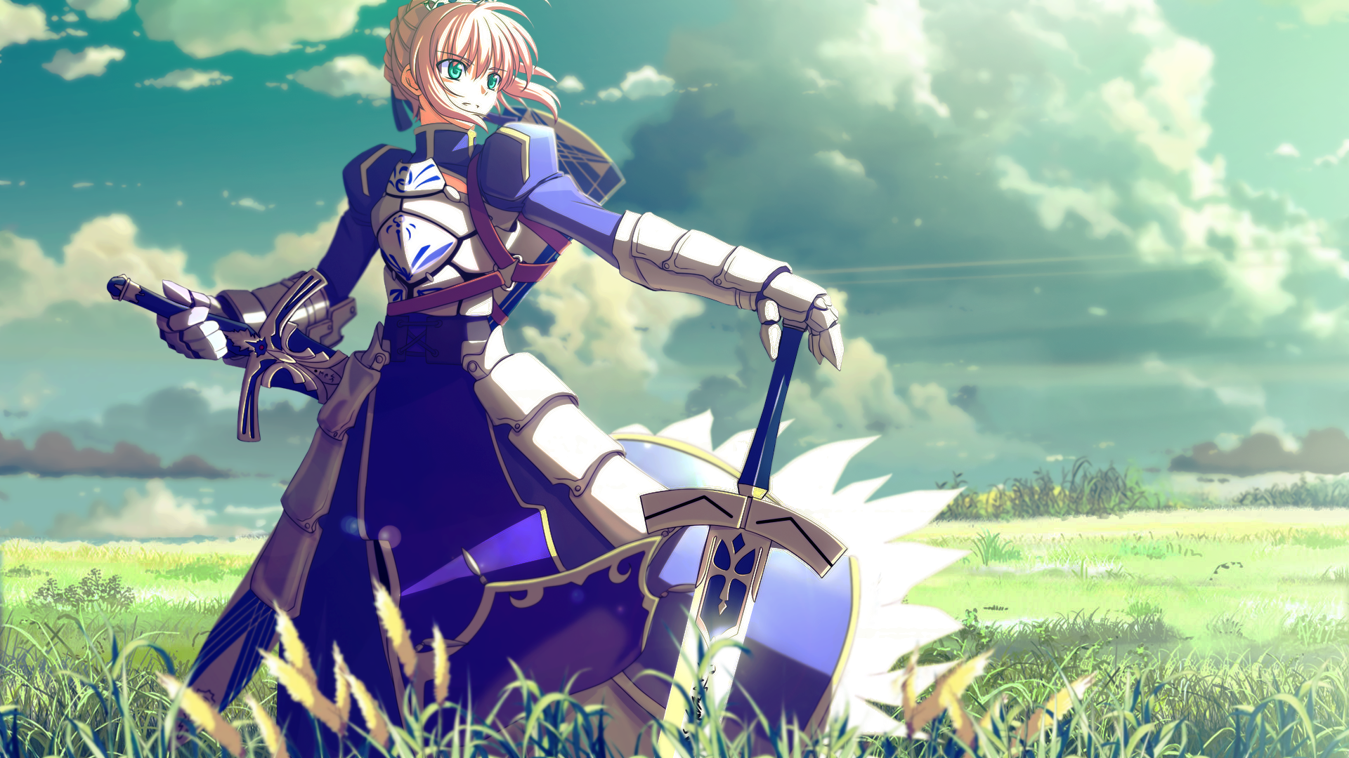 Backgrounds Saber Fate Stay Night Fate Stay Night Fate Anime