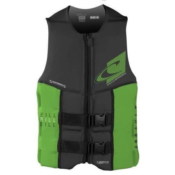 O'Neill Coast Guard Approved Assault Life Vest