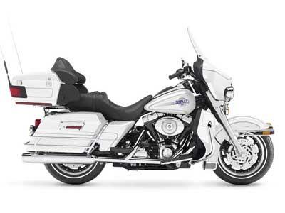 2006 H-D® FLHTCUI Ultra Classic® Electra Glide®. Glacier White Pearl. #hdofgreensboro #ultraclassic  # electraglide #glacier #white #pearl #harleydavidson #greensboro #motorcycles #bikes #harley