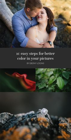 10 easy steps for better color in your pictures