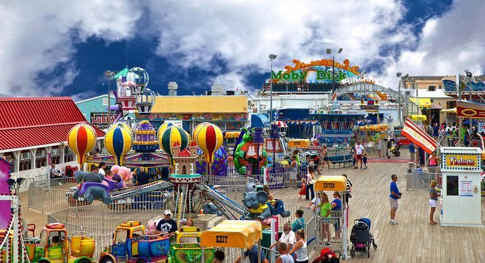 What To Do In Point Pleasant N J Experience Beaches Usa Today