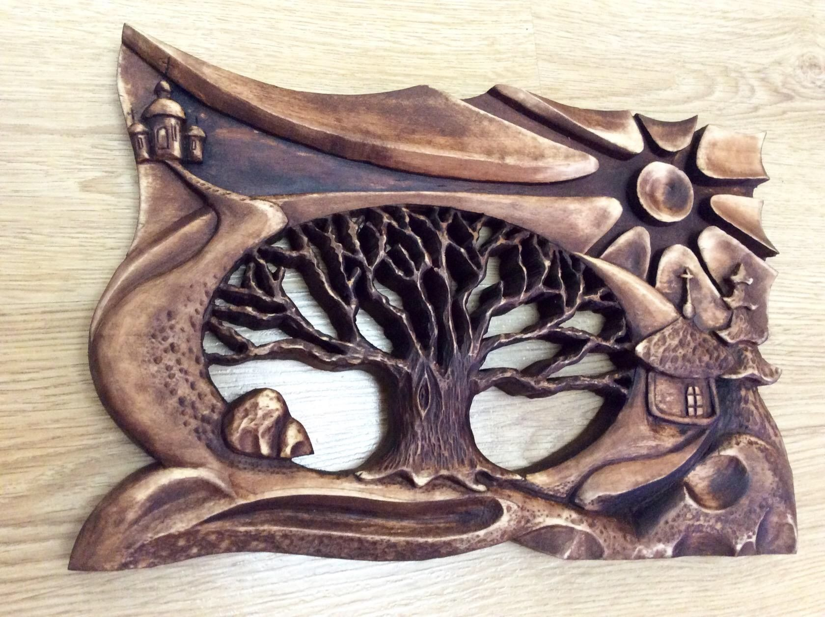 панно из дерева картинки конечно, для посещения