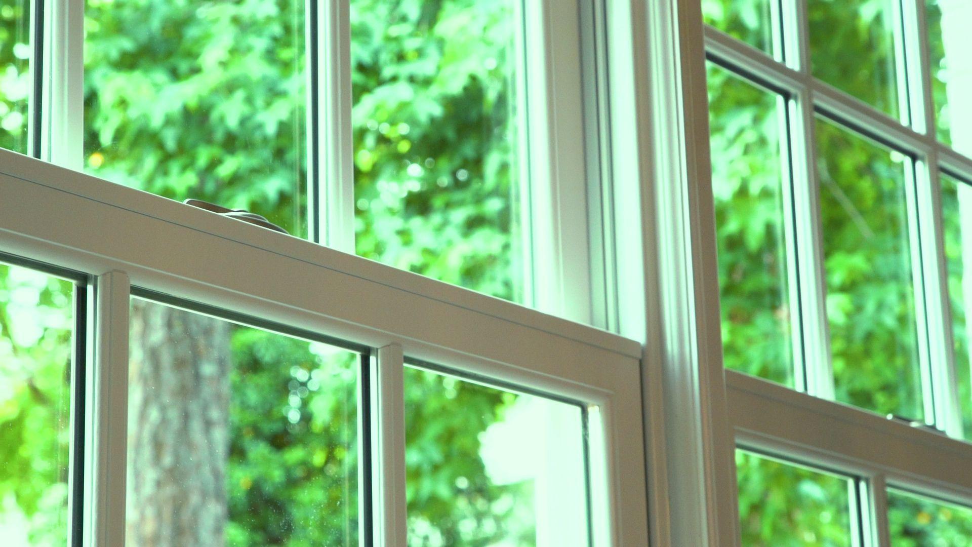 Window And Door Replacement In Atlanta Windows Fiberglass