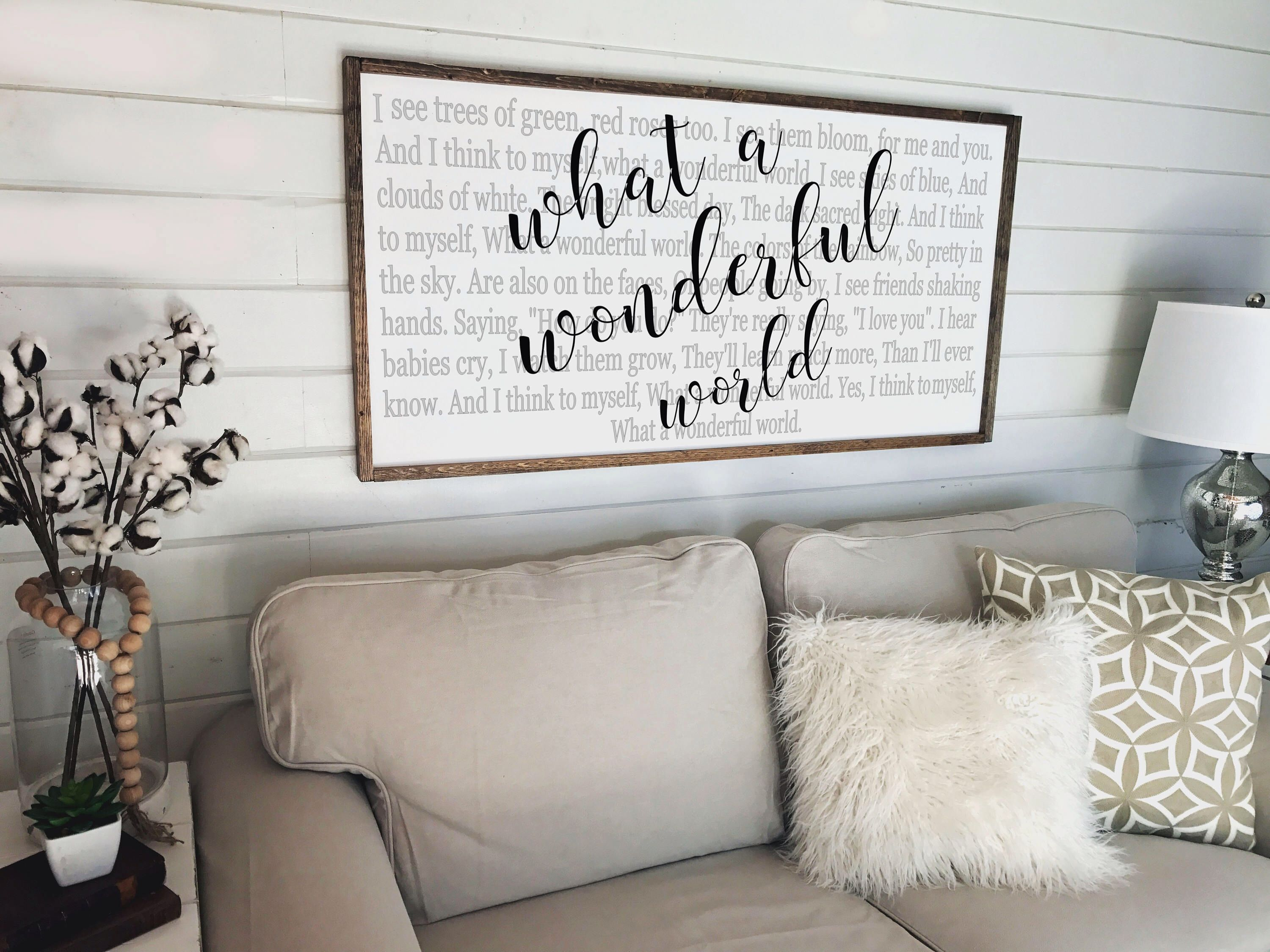 Home Sign Home Definition Wood Sign Farmhouse Sign Wood Sign Rustic Sign Rustic Decor Living Room Dec Rustic Wall Decor Kitchen Centerpiece Wall Signs