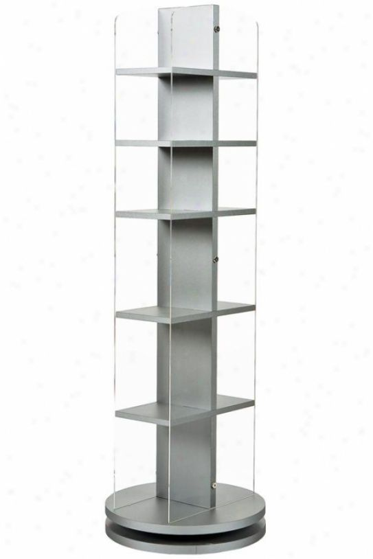 Rotating Cd Dvd Storage Children S Libraries In 2019