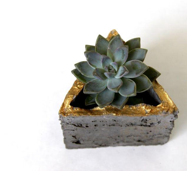 Pin On Artesanato Com Cimento