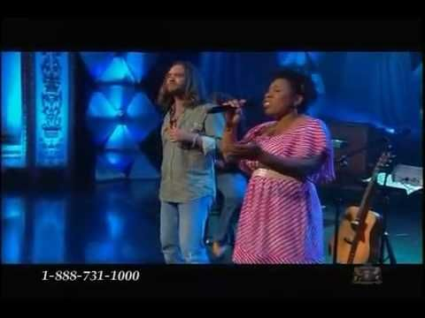 Bo Bice and Melinda Doolittle sing People Get Ready