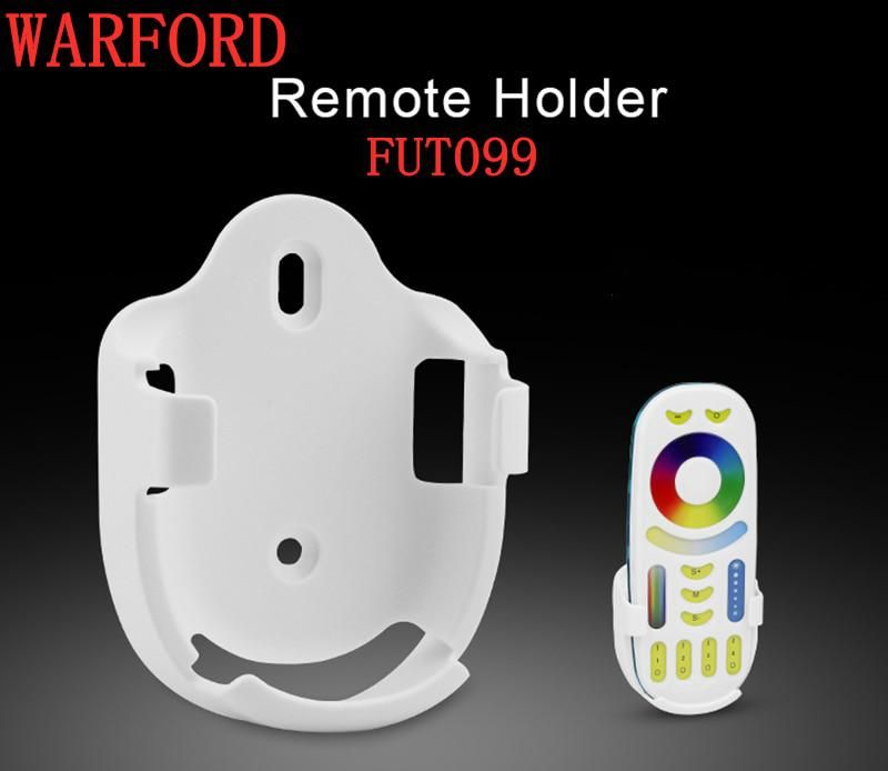 2.4G Wireless RF LED Remote Control For RGB//Single Color Mi Light Wall Holder
