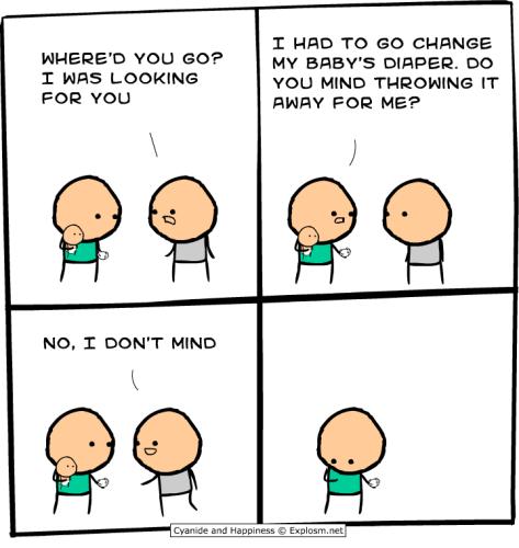 The Danger Of Ambiguous Pronouns
