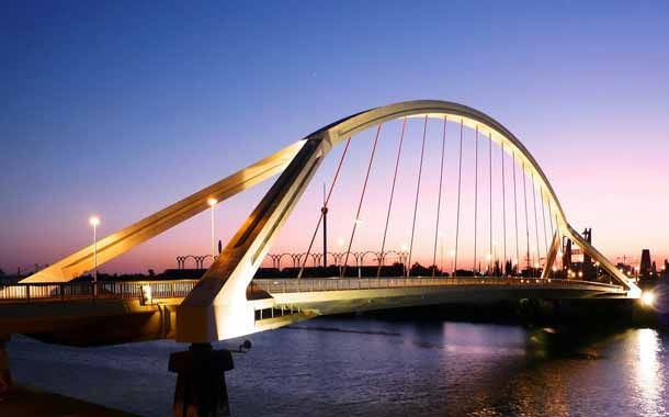 puente-moderno | Bridge - Bro - Puente - Pont - Brücke -ブリッジ ...