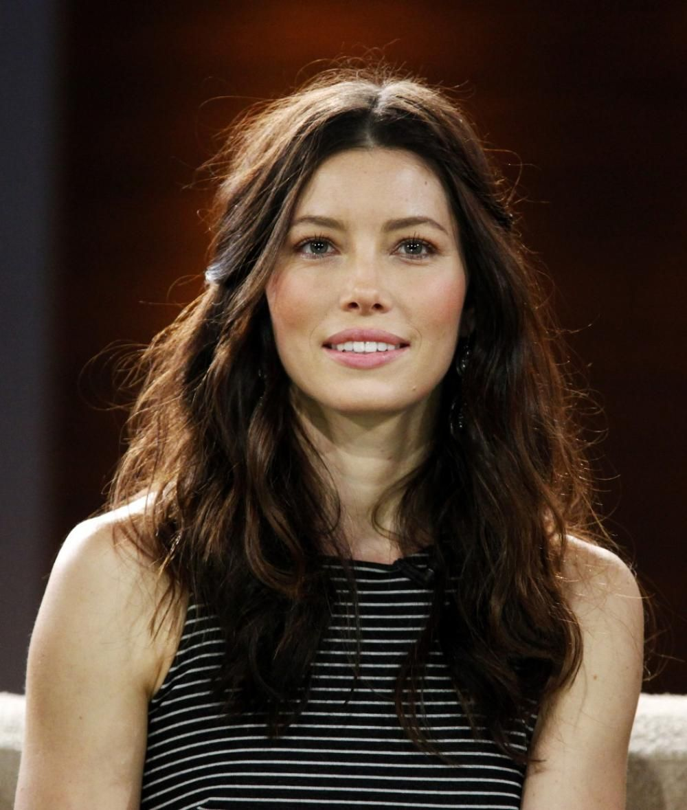 jessica biel mad about the boy