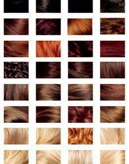 الوان صبغة الشعر اندريا دوتي Hair Color Hair Styles Natural Remedies