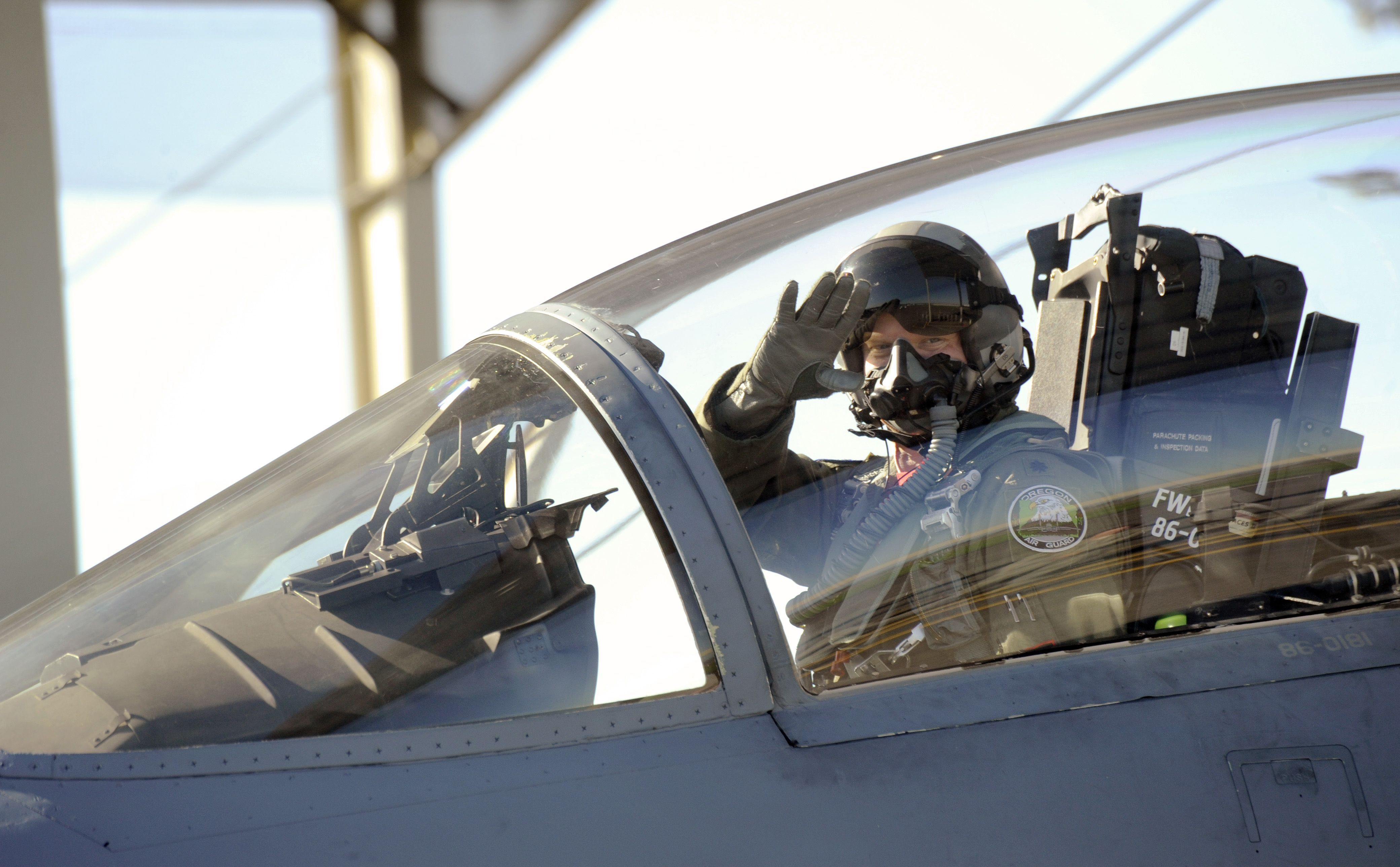 Everyone wants to be an air force pilot but do you know