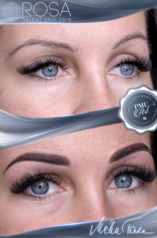 Pin on Beauty Hacks Eyebrows
