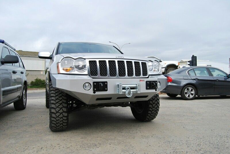 Maniac4x4.co.za wk front Jeep grand cherokee, Jeep grand