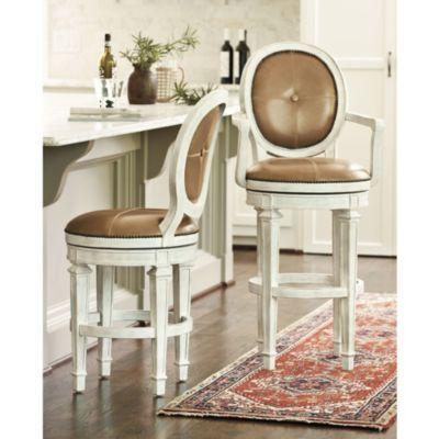 Berkshire Armless Counter Stool   Ballard Designs On Sale For $389.