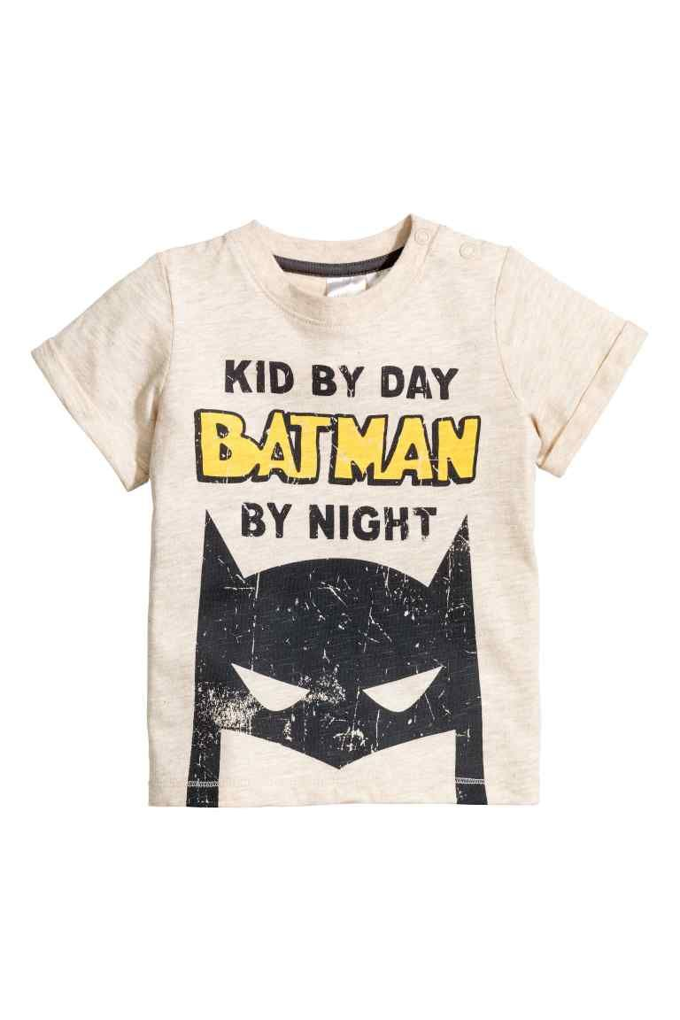 5e29acb8 Printed T-shirt | For the boys | Kids shirts, Designer kids clothes ...