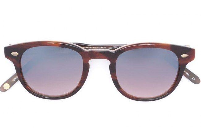Óculos de sol de luxo  12 modelos de marcas internacionais   Óculos ... 23f43a254c