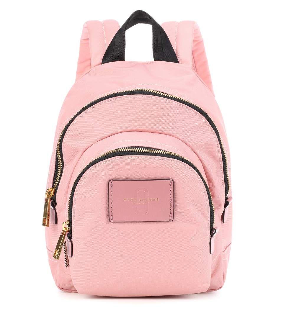Marc Jacobs Double Zip Mini Backpack Modesens