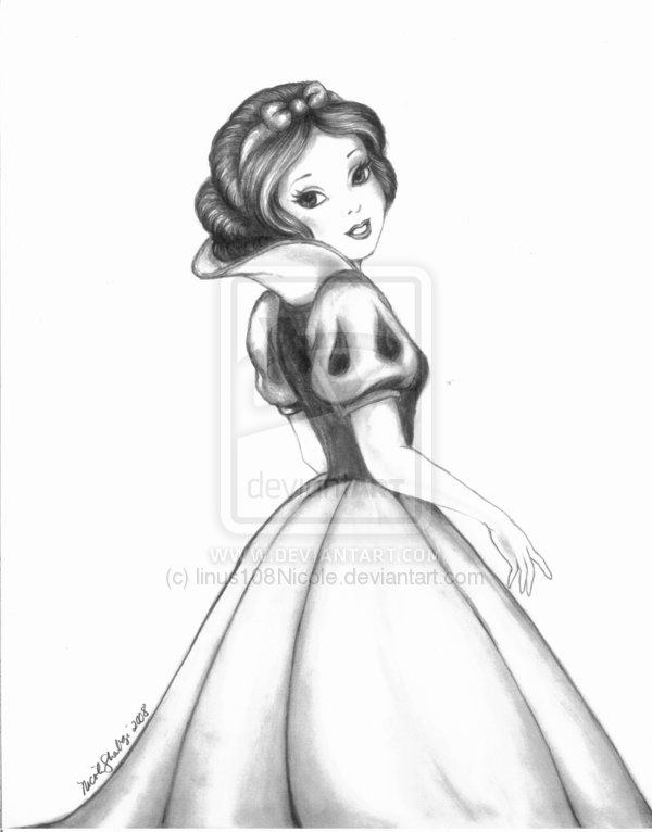 Disney princess snow white disney princess art snow white